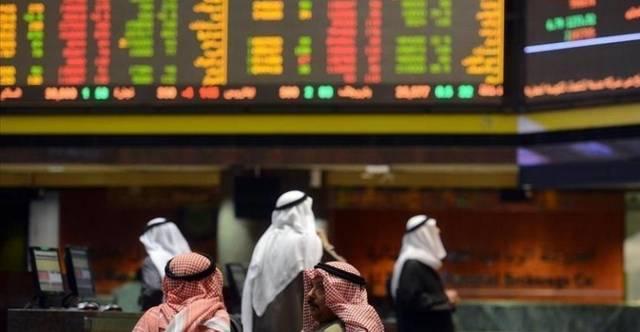 متعاملون بأسواق الخليج