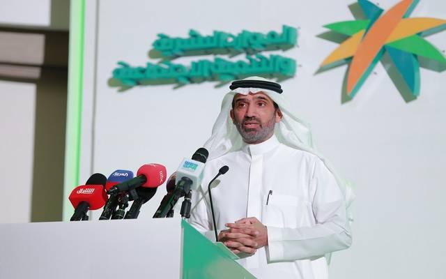 وزير الموارد البشرية والتنمية الاجتماعية، أحمد بن سليمان الراجحي، أرشيفية