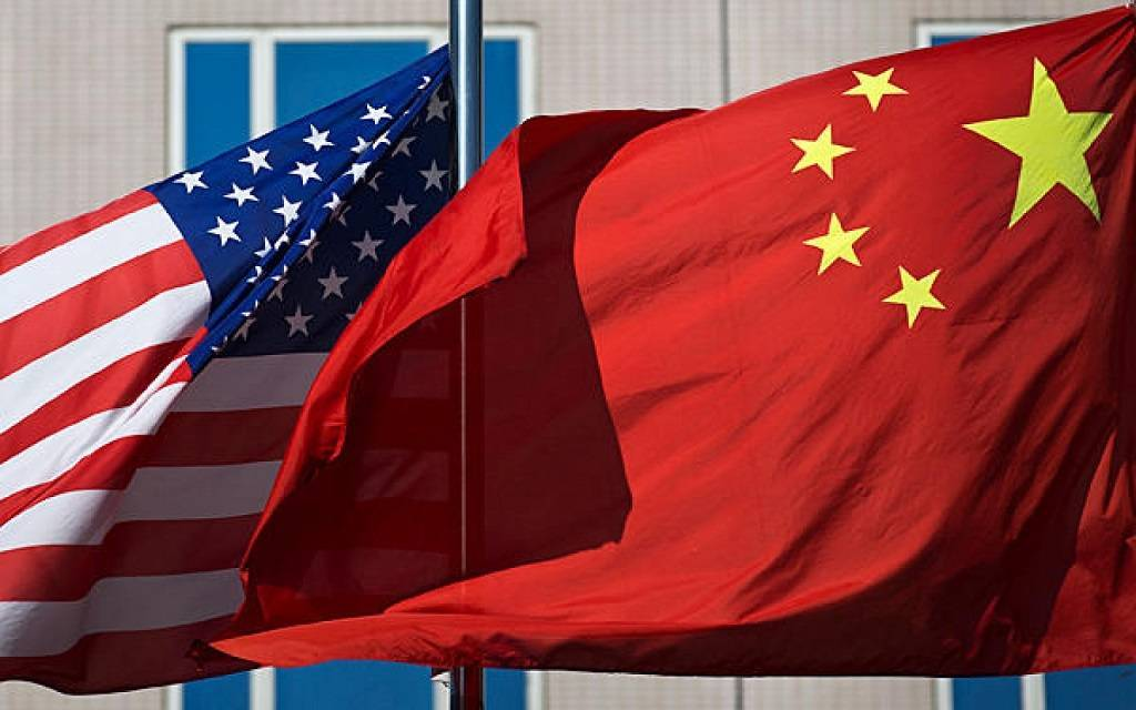 The US trade delegation concludes China's meetings and hopes for an agreement 1024