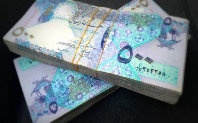 عملة قطر