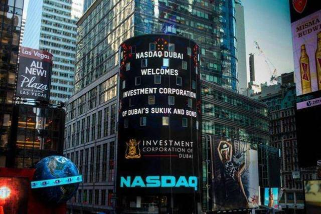 Nasdaq Dubai to launch equity futures on Saudi-listed firms