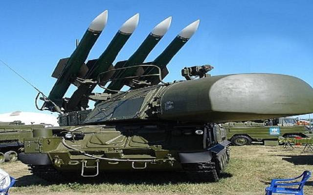 السعودية توقع اتفاقاً مع روسيا لشراء منظومة الدفاع الجوي إس400