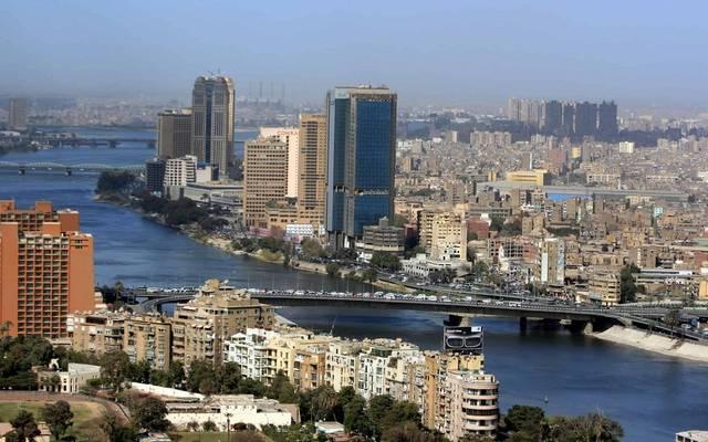 مصر.. قطع المرافق تدريجياً بنهاية 2019حال عدم طلاء واجهات العمارات