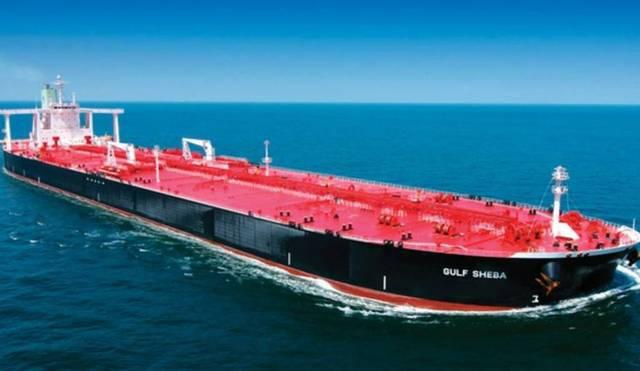 ستطرح الخليج للملاحة 448.3 مليون سهم  للاكتتاب بسعر إصدار يبلغ درهم واحد لكل سهم