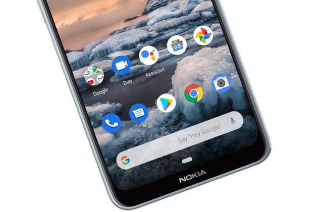 Nokia phones maker HMD secures $230m from strategic partners