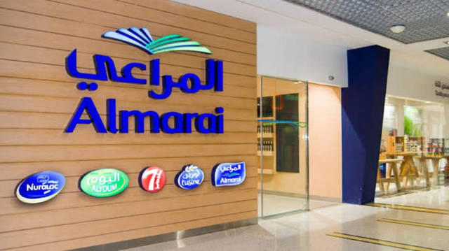 Al Issa has been one of the members of Almarai's board