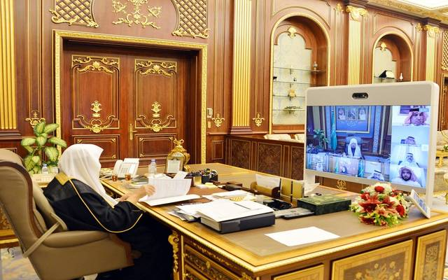 جلسة مجلس الشورى اليوم عبر الاتصال المرئي