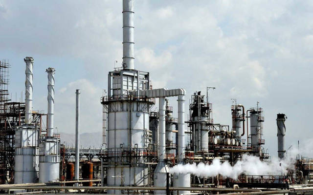 Global oil prices closed Monday in decline