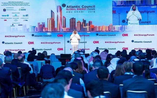 """الرئيس التنفيذي لـ""""أدنوك"""":انتعاش الاقتصاد العالمي يرفع الطلب على الطاقة"""