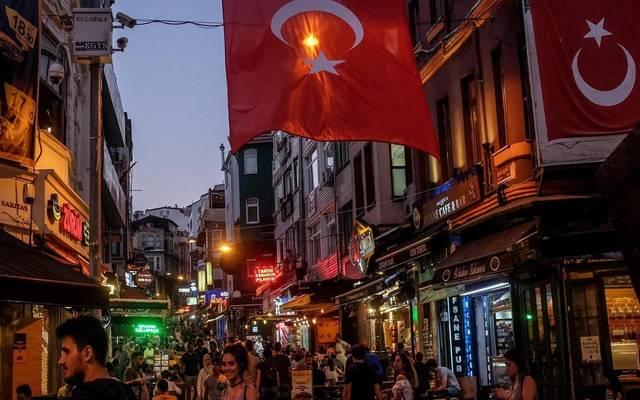 اقتصاد تركيا ينمو خلال الربع الأول بدعم إنفاق الأسر والحكومة