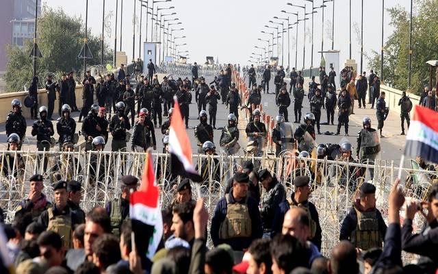 روسيا تحذر مواطنيها من زيارة العراق بسبب اضطراب الأوضاع