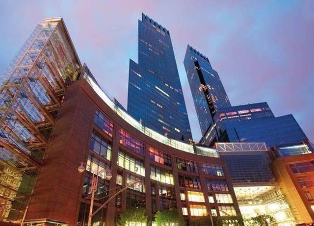 مقر  مؤسسة دبي للاستثمارات الحكومية
