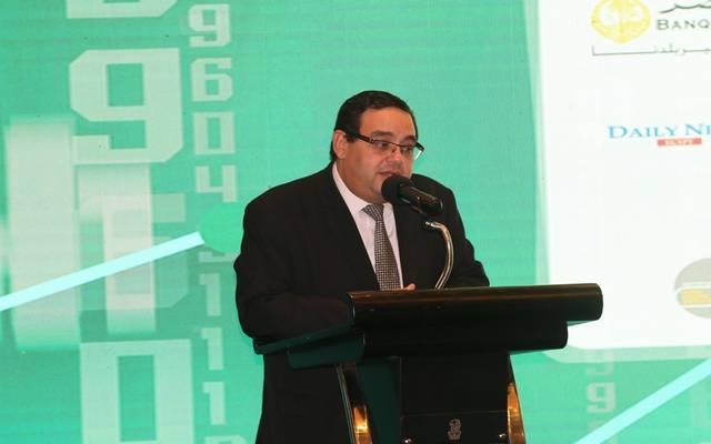 محسن عادل رئيس الهيئة العامة للاستثمار