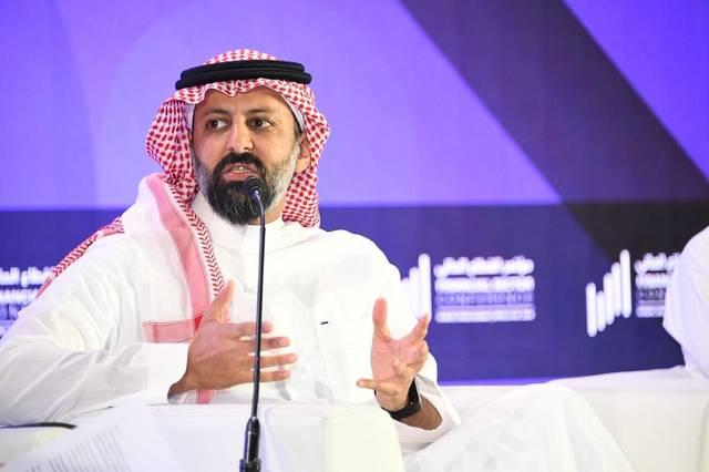 رئيس هيئة السوق المالية السعودية محمد القويز