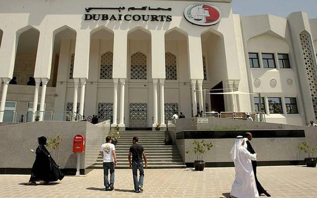 مدير القسم العربي حرر شيكاً مسحوباً على حساب شركة المتهم الثالث الهارب من العدالة