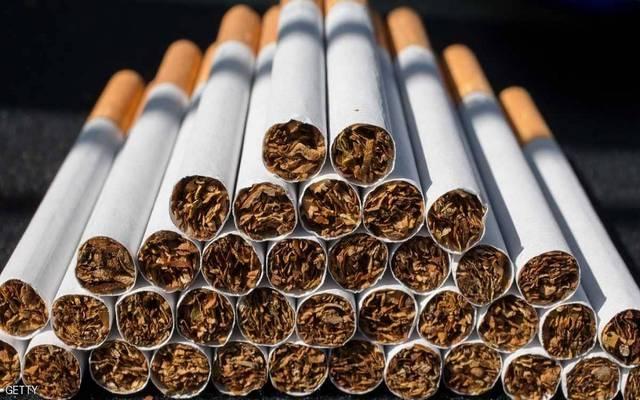 السجائر- أرشيفية