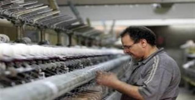 مصنع غزل ونسيج- أرشيفية