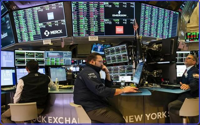 الأسهم العالمية في 2020.. عام من التقلبات والمستويات القياسية