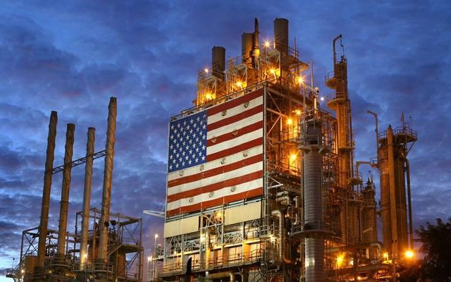 إنتاج النفط في الولايات المتحدة يرتفع 300 ألف برميل يومياً