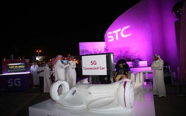 استعدادات شركة الاتصالات السعودية لإدخال شبكة الجيل الخامس للمملكة، أرشيفية