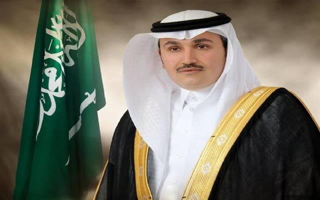 وزير النقل السعودي، صالح الجاسر- أرشيفية
