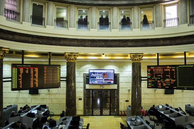 El Swedy Cement sold 5.08 million shares