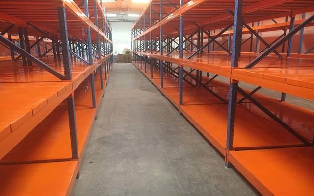 مصنع تابع لشركة صدر للخدمات اللوجستية (الصمعاني - سابقاً)
