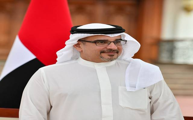 ولي عهد البحرين