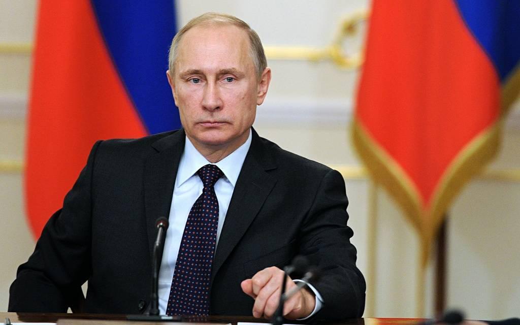 الرئيس الروسي يغادرالإمارات بعد زيارة رسمية