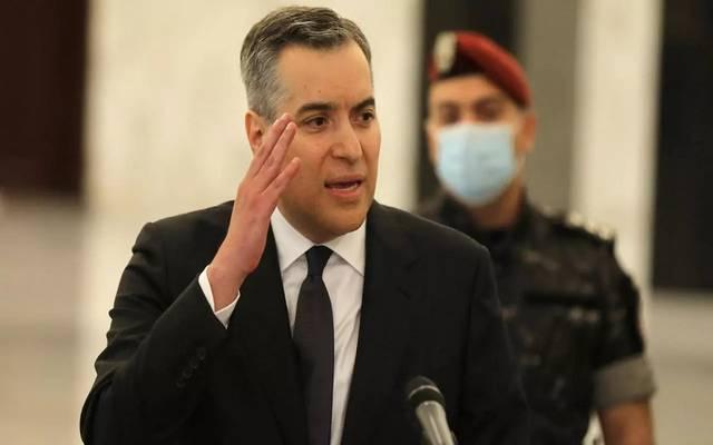 مصطفى أديب رئيس الحكومة اللبنانية المكلف