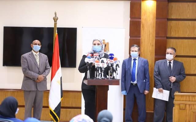 التضامن المصرية تعلن تفاصيل صرف العلاوات الخمس لأصحاب المعاشات