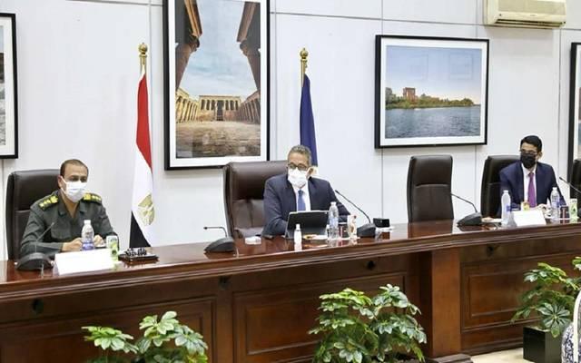 خلال المنتدى الاقتصادي العربي النمساوي