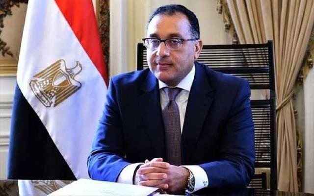 رئيس الحكومة مصطفى مدبولي