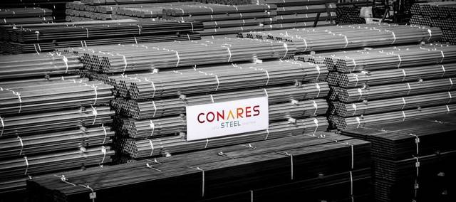 Conares Steel to invest AED 200m in 3 years – CEO - Mubasher