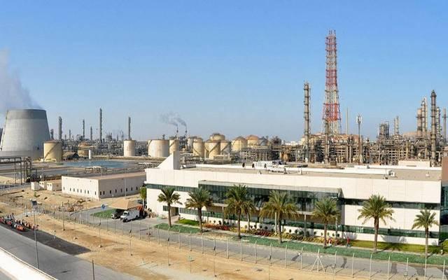 مصنع تابع للمجموعة السعودية للاستثمار الصناعي (مجموعة السعودية)