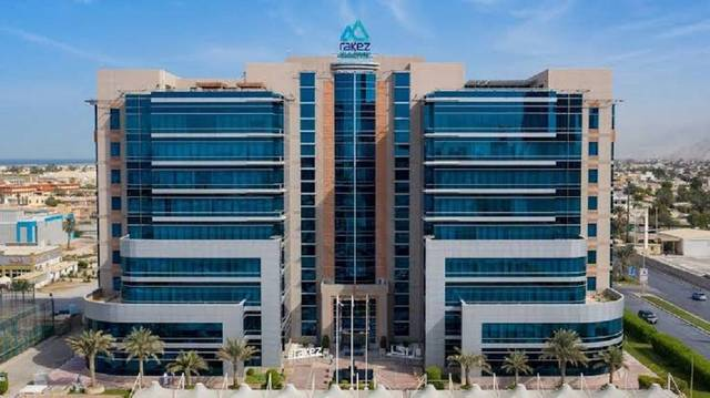 The holding company set-up starts from AED 10,535