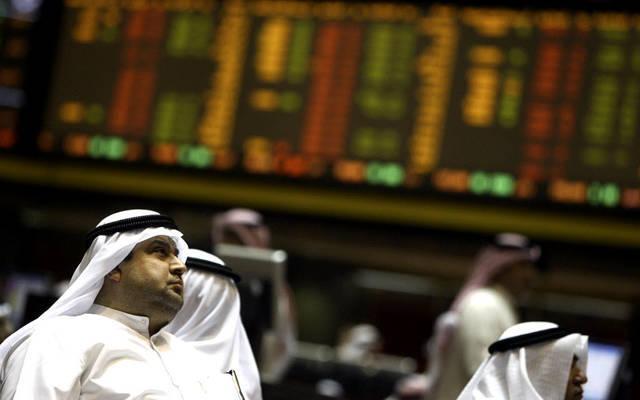 حركة أسواق المال ـ صورة تعبيرية