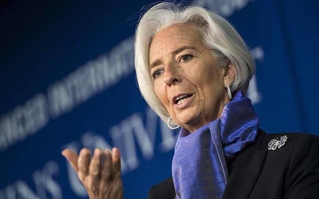 لاجارد تدافع عن الاحتياطي الفيدرالي بعد هجوم ترامب