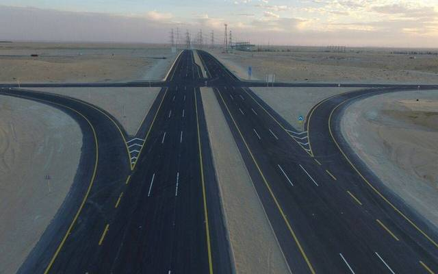 النقل السعودية: تغطية 58.4 ألف كم من الطرق بتقنية الاهتزازات التحذيرية