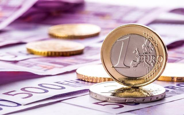 Euro soars at 3-year high on optimism over Germany