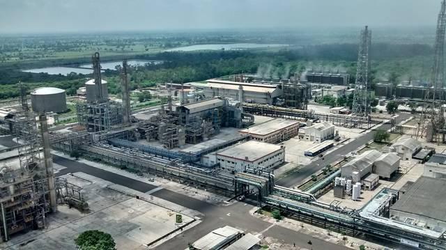 Saudi Chemanol profits jump 1,107% YoY in Q2