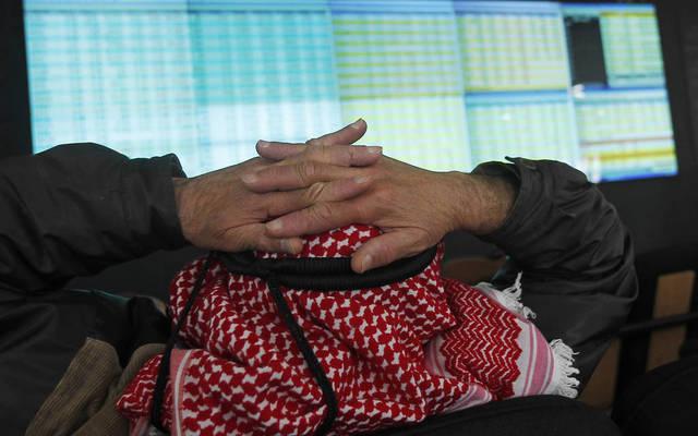 مؤشر عمان يتراجع 1.4 نقطة بنهاية التعاملات