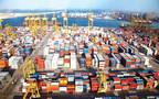 Egyptian exports to the UK went up to GBP 720.8 million