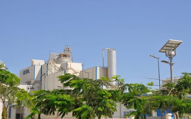 شركة أوكتال، وهي شركة عمانية لتصنيع عبوات البلاستيك