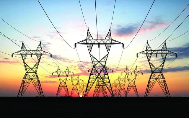 مشروعات الربط الكهربي