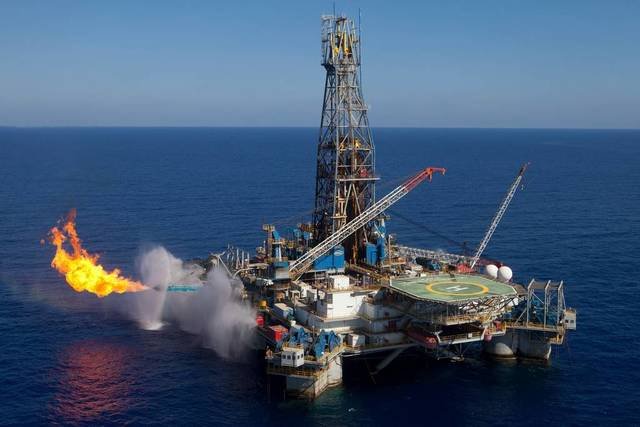 Egypt, BP ink $46m oil exploration deal