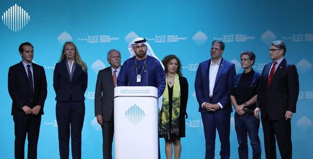 """لأول مرة.. دبي تستضيف تحدي """"فيرست جلوبال"""" العالمي للروبوتات"""