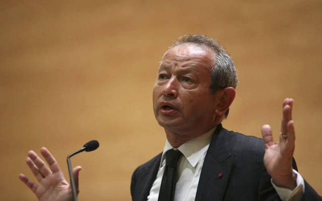 Sawiris has no plans to abandon Orascom Telecom's investments in North Korea