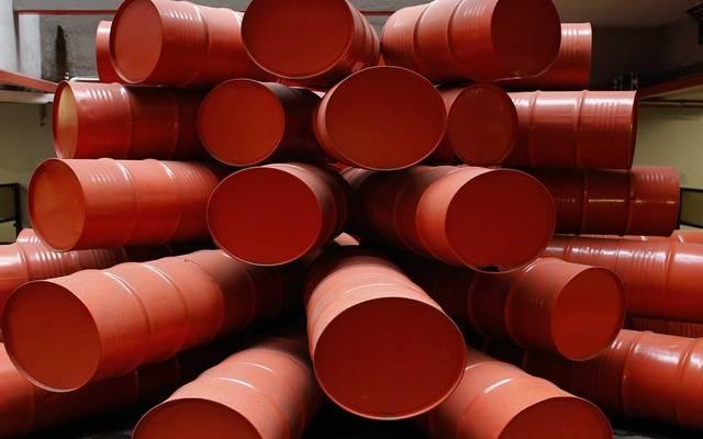 مخزونات النفط الأمريكية تواصل الهبوط للأسبوع الثامن