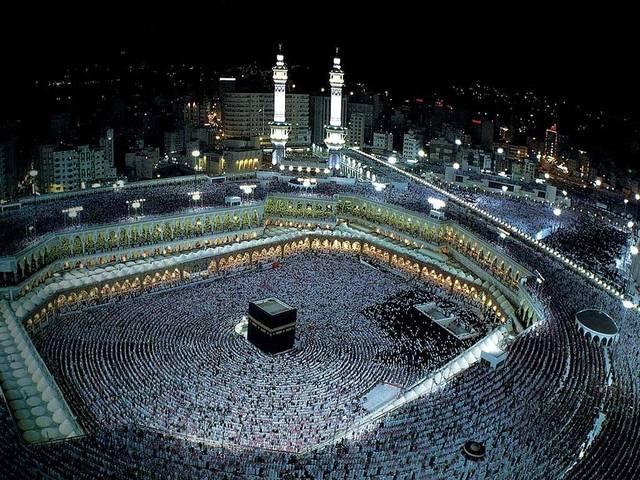 """""""الداخلية"""" السعودية تعتمد خطة الطوارئ بمكة والمدينة المنورة لشهر رمضان"""